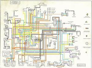 1964 Olds Cutlass Wiring Diagram