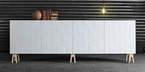 Ikea Sideboard Weiß : ikea m bel umgestalten f r ein modernes individuelles ~ Lizthompson.info Haus und Dekorationen