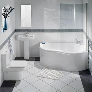 Badezimmer Mit Eckbadewanne : sch nes badezimmer mit einer eckbadewanne architecture pinterest ~ Bigdaddyawards.com Haus und Dekorationen