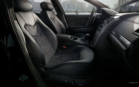 Best Car Interior ???? (luxury, 2012, Purchase, Ford
