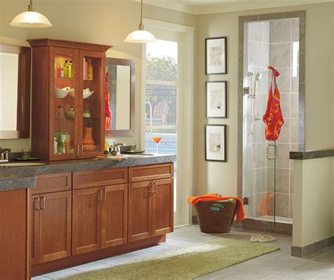 Bathroom Shaker Cabinets by Shaker Style Cabinets In Bathroom Cabinetry