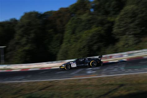 Nuremberg Track Record by Ford Gt Clocks Record Nurburgring Time Of 7 58 558