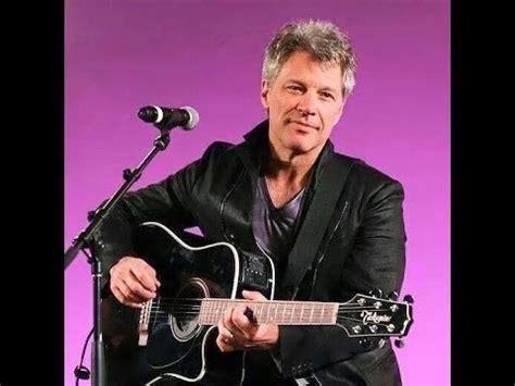 Jon Bon Jovi Life Biography Special Complete