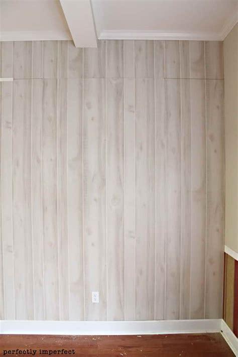Faux Wood Panels For Walls Vizimac
