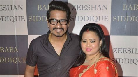 Bharti Singh: Indian comedian arrested after cannabis ...
