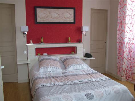 papier peint chambre a coucher adulte chambre parentale marron