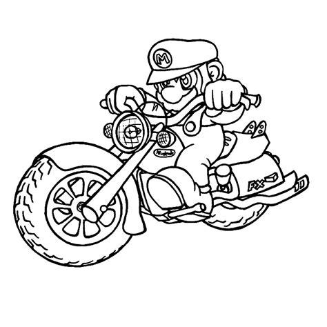 Kleurplaten Mario Bros by Mario Bros Kleurplaten Kleurplatenpagina Nl