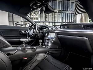 2021 Ford Mustang Mach 1 (EU-Spec) - Interior | Wallpaper #43 iPad | 1024x768