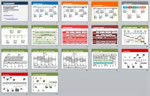 PowerPoint Timeline Slide Template