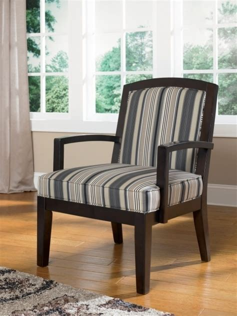 Florino Artistic Script Barrel Small Accent Chairs With