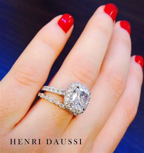 we love the look of a quot mismatched quot band these henri