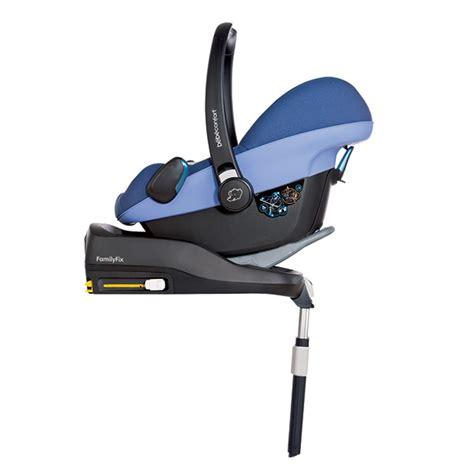 embase siège auto family fix groupe 0 1 de bebe confort