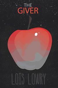 Image Result For The Giver Novel Book Design Pinterest