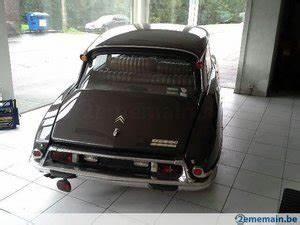 Ds 23 A Vendre : citroen ds ds 23 pallas automatique a vendre occasion le parking ~ Gottalentnigeria.com Avis de Voitures
