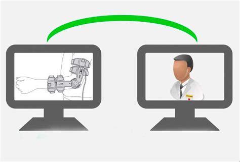 techvantage tele rehab  digital health  improving