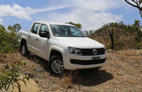 volkswagen amarok 2015 2015 volkswagen amarok on sale in australia from 36 990