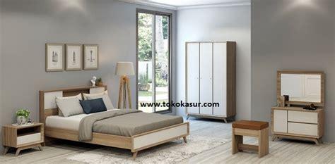 Bedroom Set Informa Harga