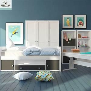 Kid Bedroom 3d