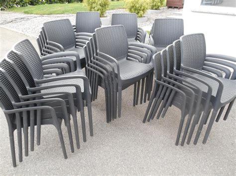 table et chaise de terrasse professionnel mobilier de terrasse professionnel occasion table de lit