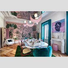 """Comedor """"tropical Living"""" De Virginia Gasch En Casa Decor"""