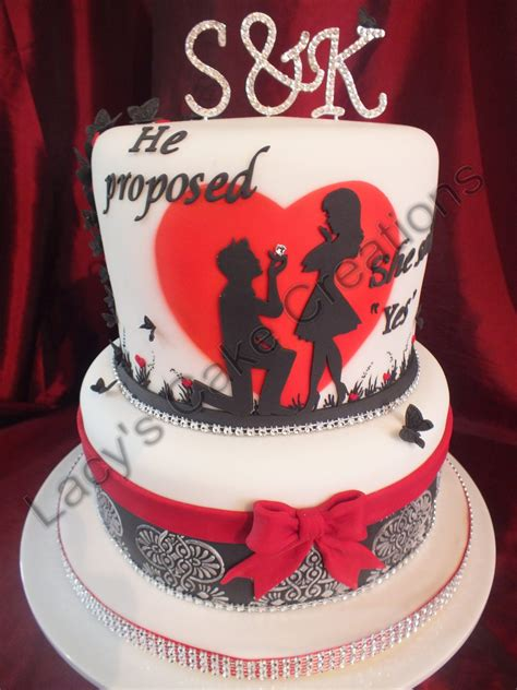 wedding cakes  engagements lacys cake creations