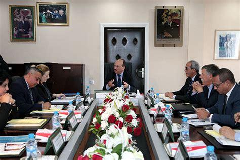 bureau international de la jeunesse lutte contre le dopage réunion entre le ministre de la