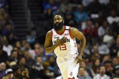 The Rockets finally traded James Harden to Brooklyn. Where ...