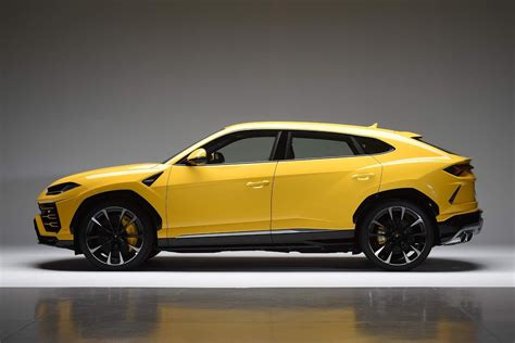 1.11 crore costlier than base model of. Lamborghini Urus Specifications And Pricing Via Suv Authority