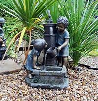 small water features 41 Inspiring Garden Water Features with Images - Planted Well