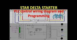 Ladder Logic Diagram For Dol Starter