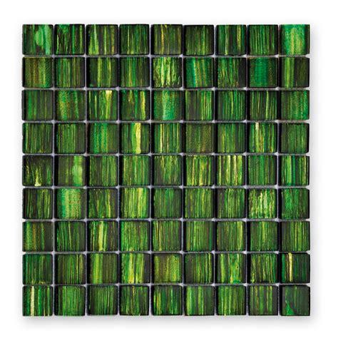 plaque imitation carrelage pour cuisine mosaïque verre glasmosaik gl 13001 3x3 cm carrelage