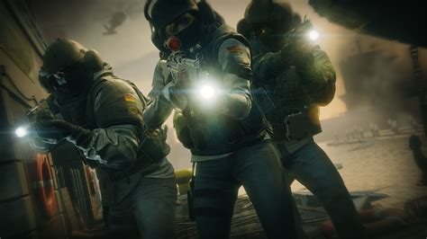 siege television rainbow six siege review gamesweasel tv