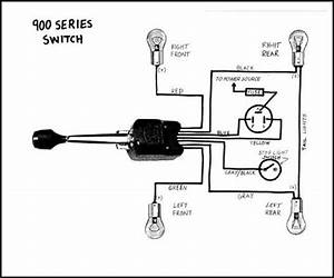 1968 Ford Truck Turn Signal Wiring Diagram