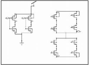 Schematic Diagram Of Sta Cmos Xor
