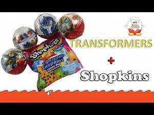 Трансформеры – шоколадный сюрприз. Transformers ...