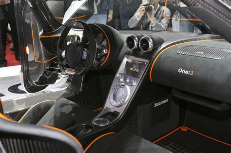 koenigsegg agera r interior koenigsegg s agera rs is scheduled for delivery in 2017
