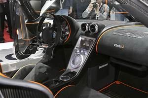 Koenigsegg Agera One:1 Details Revealed - Motor Trend WOT