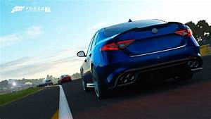 Five Xbox One X Benefits That Improve Forza Motorsport 7