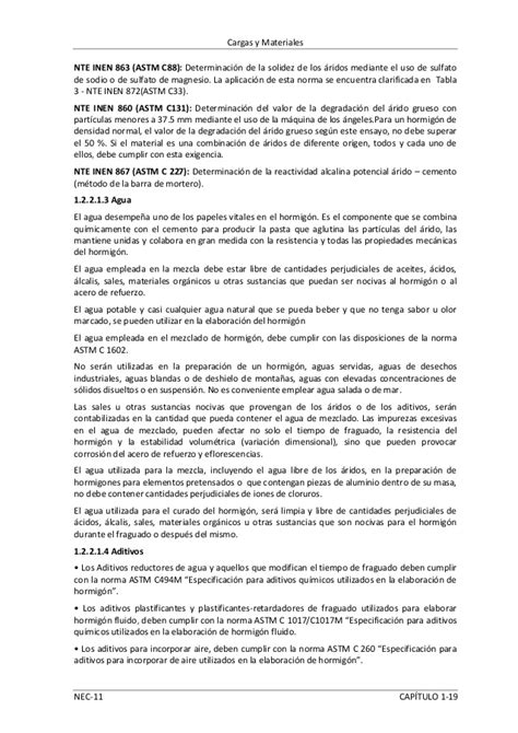 Nec2011 cap.1-cargas y materiales-021412