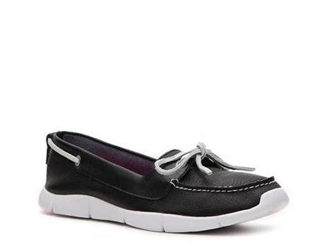Reebok Boat Shoes by Reebok Day Sail Boat Shoe Womens Dsw
