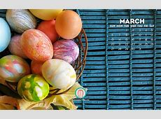 Foodies Freebie March 2016 Wallpaper Collection The