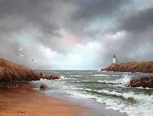 Peindre Au Pastel : dubois pastel sec pinterest peinture marine peinture de ~ Melissatoandfro.com Idées de Décoration
