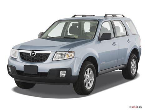 2008 Mazda Tribute Prices, Reviews & Listings For Sale
