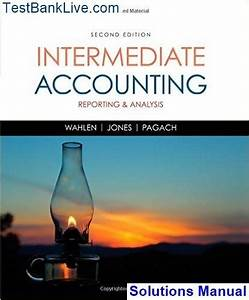 Where Can I Download Intermediate Accounting  Reporting