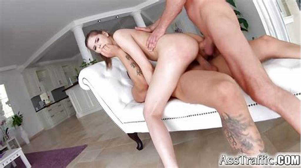 #Ass #Traffic #Anna #Taylor #Double #Penetration #Anal #Hardcore