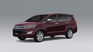 Toyota Innova Crysta And Fortuner Recalled In India For