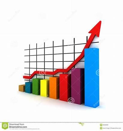 Statistics 3d Success Graphic Rates Dreamstime