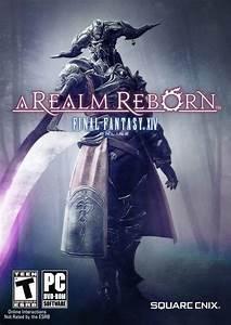 Final Fantasy Xiv Online A Realm Reborn Game Giant Bomb