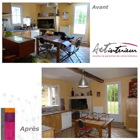 home staging cuisine avant apres home staging réalisé par act 39 intérieur décoration home