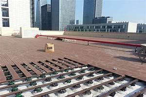 Wpc Test 2016 : pedestal for joist project 1 wpc decking supplier composite decking wpc decking china ~ Frokenaadalensverden.com Haus und Dekorationen